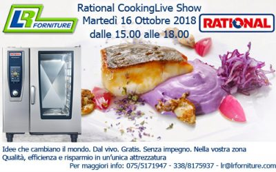 Rational CookingLiveShow